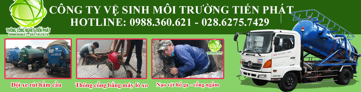 cong ty ve sinh moi truong Tien Phat tai tphcm